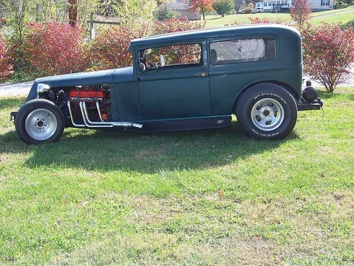 Pin by scott ringe on bikes cars pinterest for 1932 plymouth 2 door sedan