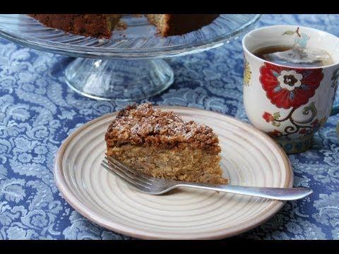 Apple Tea Cake Recipe! | clean my kitchen (recipes) | Pinterest