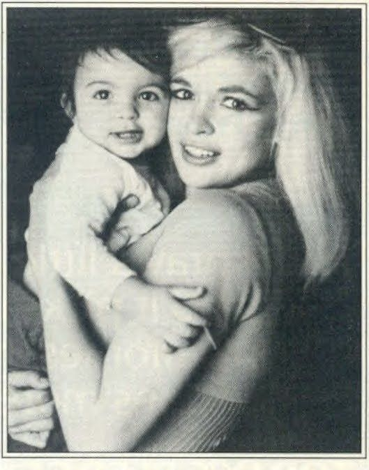 jayne mansfield mariska hargitay we were all young