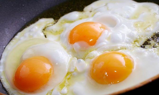 ekologiczne jajka