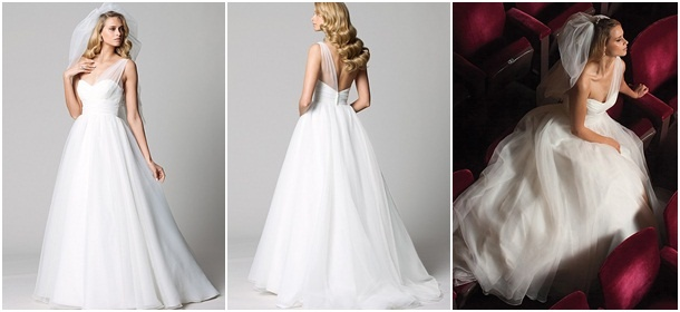Bridesmaid Dresses Orange County Ca