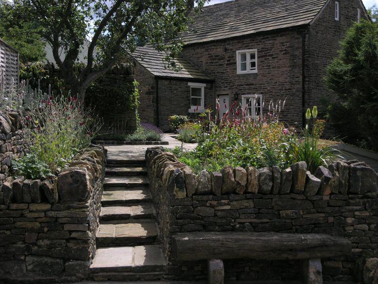 landscape garden design derbyshire