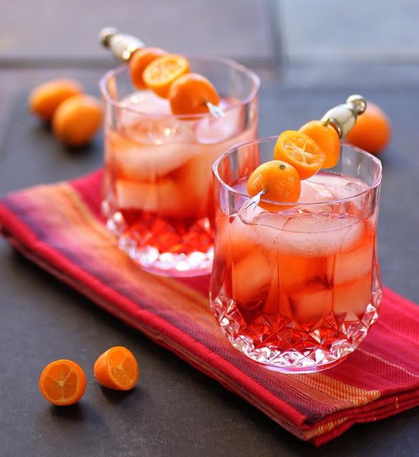 Bittersweet Negroni | ~ Delightful Beverages | Pinterest