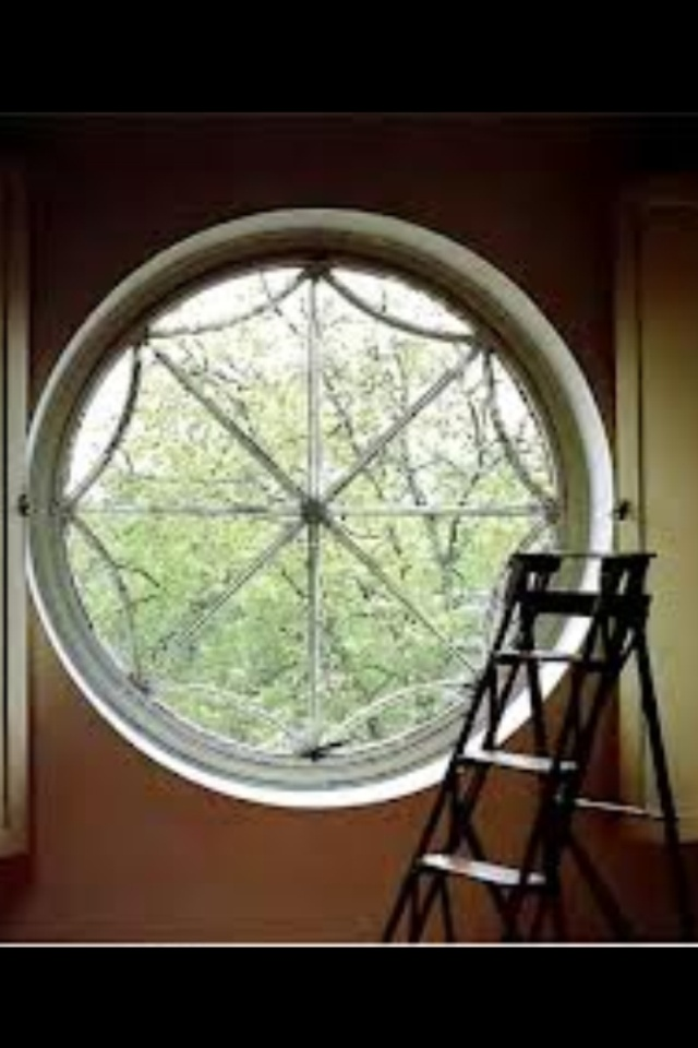 I want round window in my house my yurt home pinterest for I need windows for my house