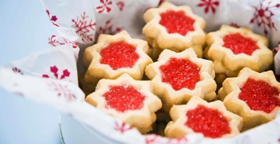 The 20 Best Christmas Cookies