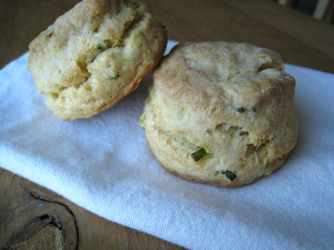 Chive & Sour Cream | Favorite Recipes | Pinterest