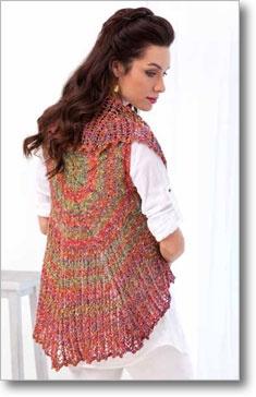 Rah, Rah, Ruching! - Knitting Daily - Blogs - Knitting Daily
