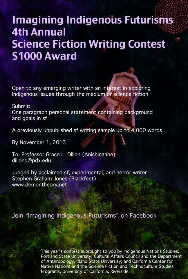 List of science fiction and fantasy literary awards