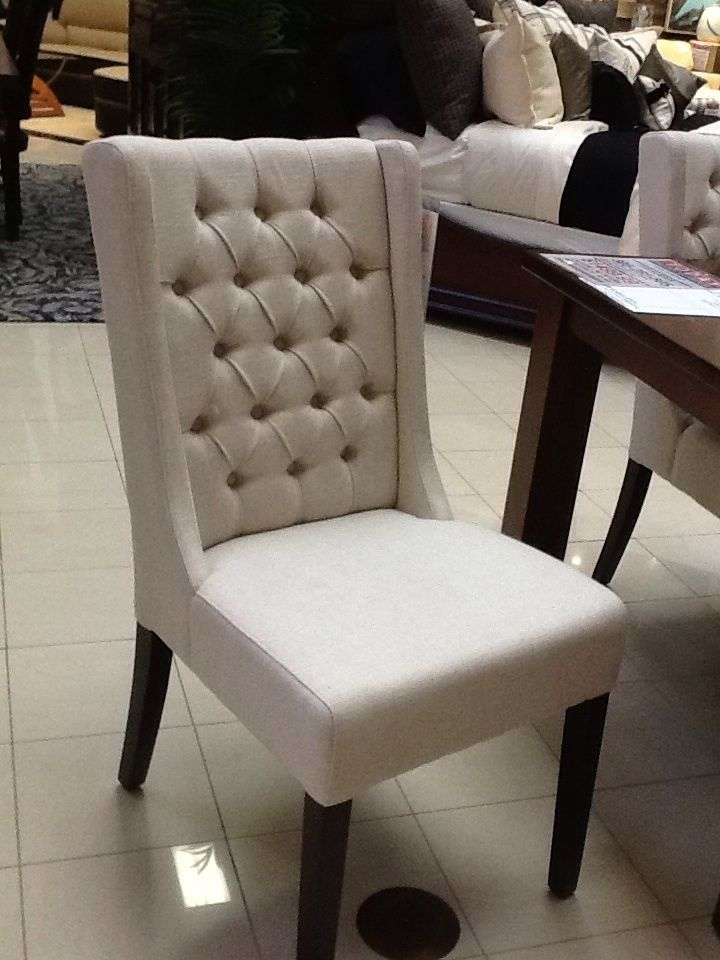 of these chairs will be sure to amp up the style in your dining room