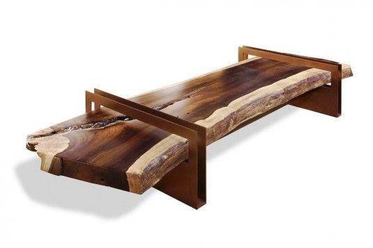 Unique Coffee Table Decor Furniture Pinterest