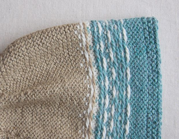 Knitting Tips : Fair isle knitting tips Knitting: videos, tutorials, misc Pintere ...