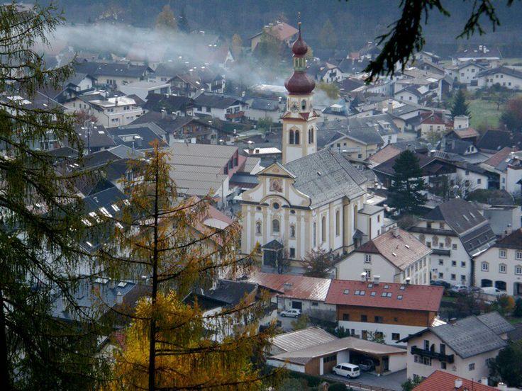 Fulpmes Austria  city photos : Fulpmes, Austria | Austria alpine | Pinterest