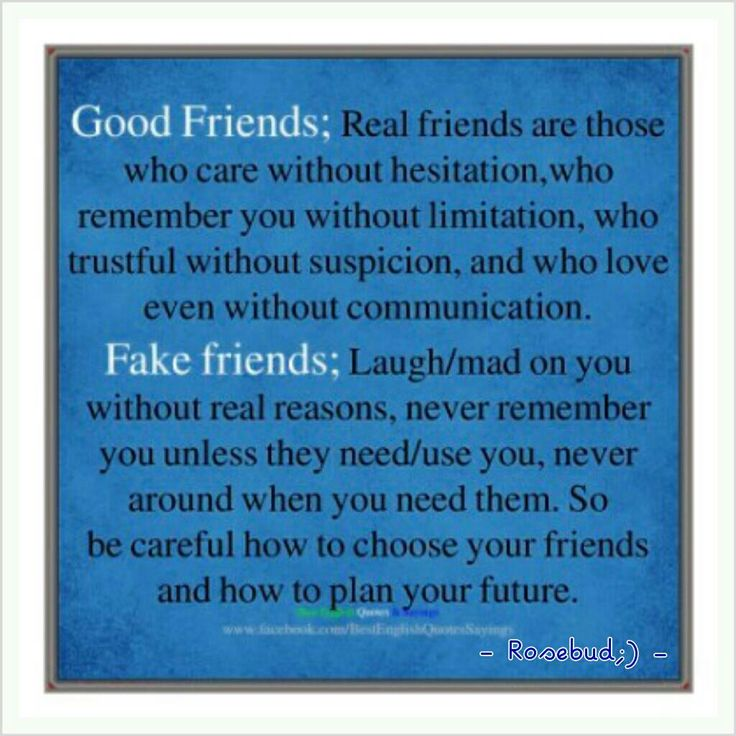 Fake Friends Quotes N Pics : Good friends fake quotes and sayings