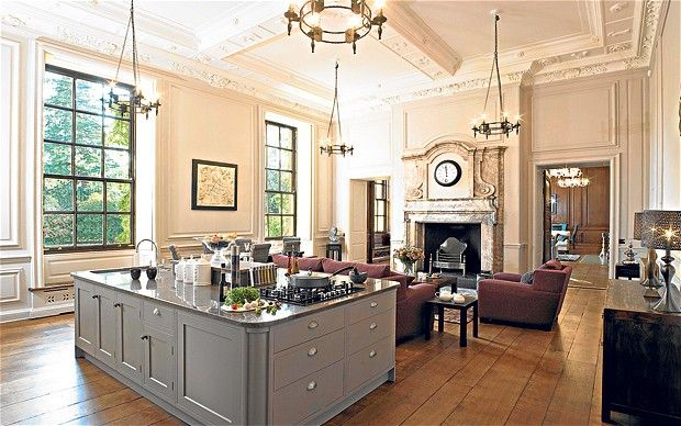 Fabulous Kitchens Amazing With Homes with Fabulous Kitchens Picture