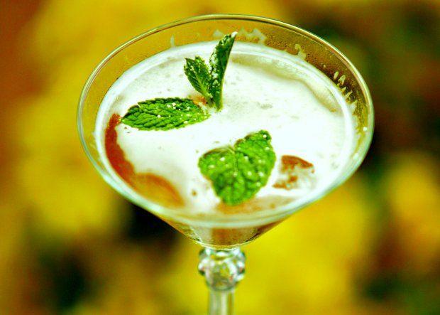 Mint Julep Moderne   I'll drink to that   Pinterest
