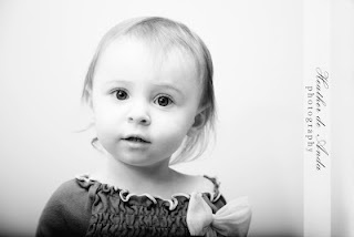 How cute it this little girl?!?!