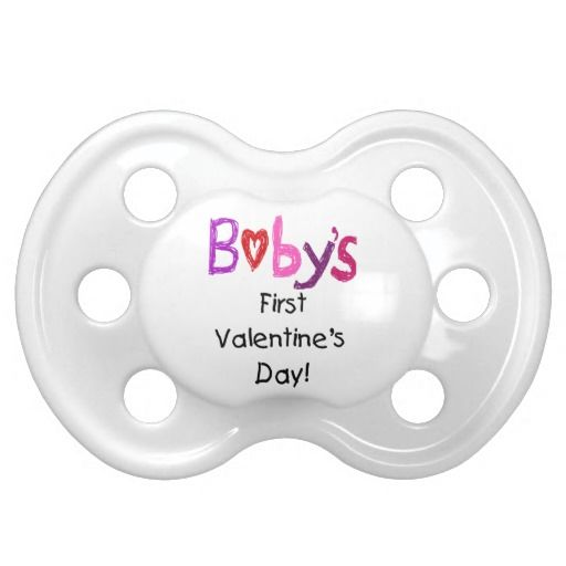 baby's first valentine's day gift for mom