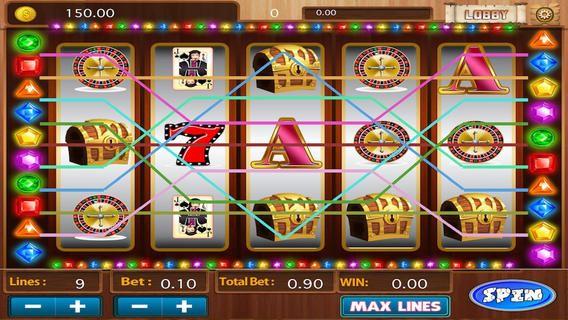vegas slots casino free on facebook
