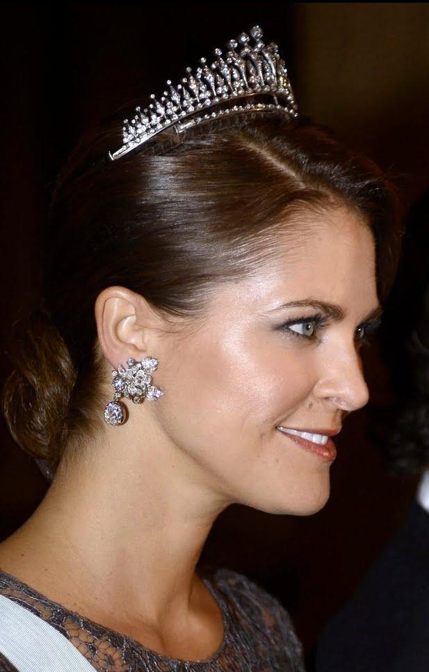 Princess Madeleine | PERSONAJES | Pinterest