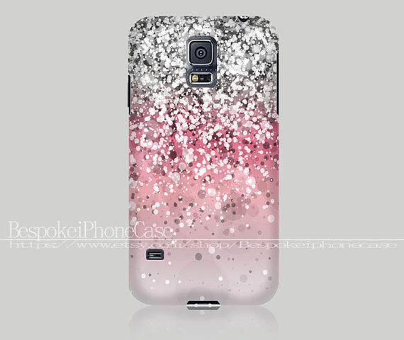 Samsung galaxy case Sparkle galaxy S5 case Sparkle galaxy S4 case ...