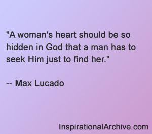 max lucado quote inspiration pinterest