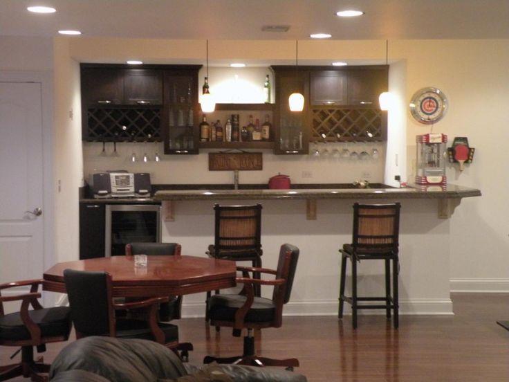 small bar ideas basement design house playroom office pinterest