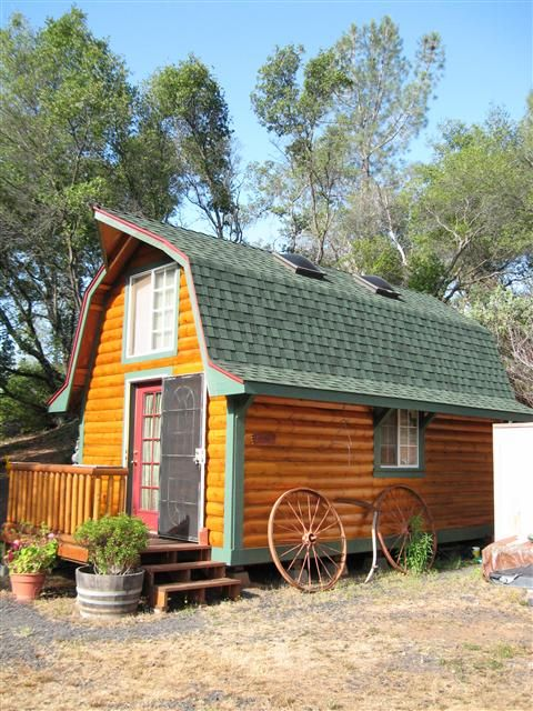 Pin by homeland survival on cabins and tiny houses pinterest for Small survival cabin