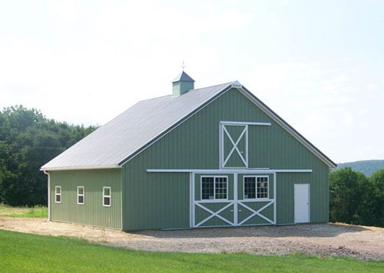 Free luxury horse barn plans joy studio design gallery for Equestrian barn plans