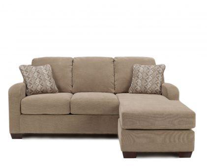 Ashley circa taupe sofa chaise furniture pinterest for Ashley microfiber chaise lounge