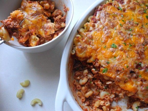 mac and cheese lasagna | Mac & Cheese, Masquerading | Pinterest