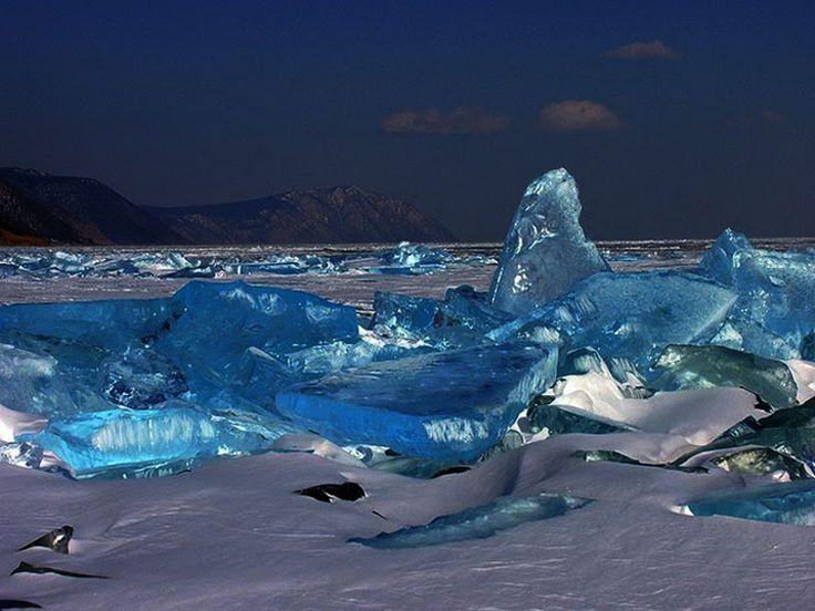 バイカル湖の画像 p1_31