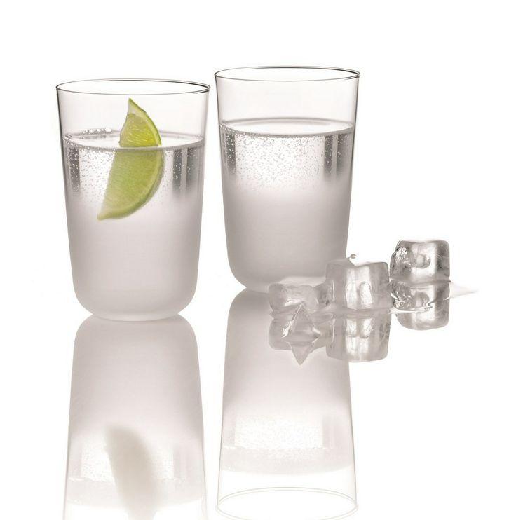 Stelton Frost Glas Set van 2 - no. 1