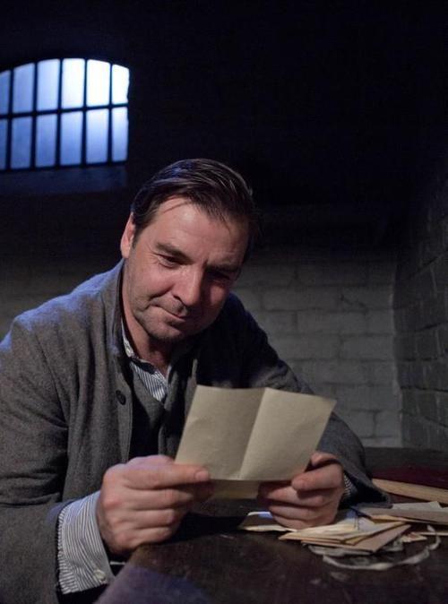 Mr. Bates | Downton Abbey | Pinterest