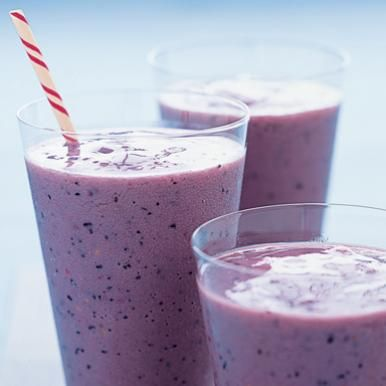 Super Fruit Smoothie | It's a smoothie thing! | Pinterest