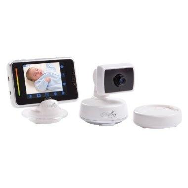 summer infant babytouch digital color video monitor target rachael edwards. Black Bedroom Furniture Sets. Home Design Ideas