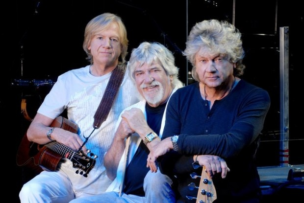 Moody Blues coming to Family Arena : Entertainment