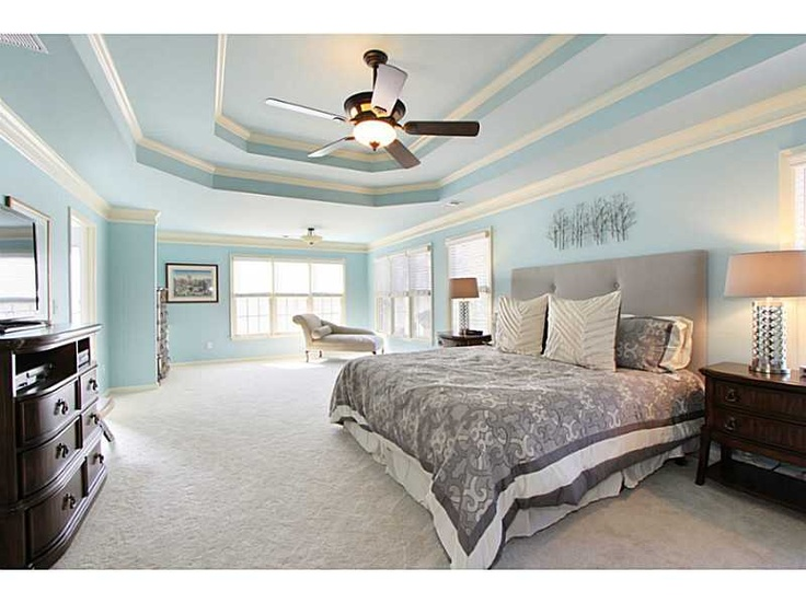 Nice Large Master Bedroom Home Pinterest