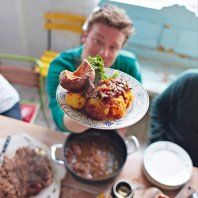 ... Scrapbook - Mothership Sunday roast brisket recipe Jamie Oliver