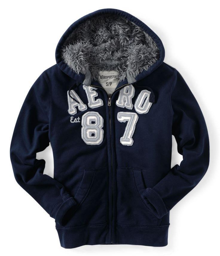 Aeropostale Hoodies | clothes and shoes | Pinterest