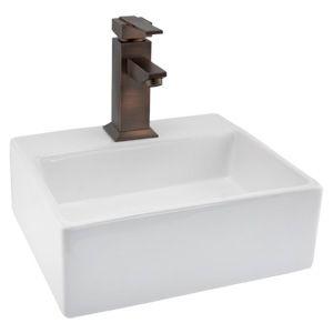 Small Wall Mount Sink : small wall mount sink Bathroom: tiny Pinterest