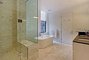 Freestanding Tub Shower Combo Decorating Pinterest