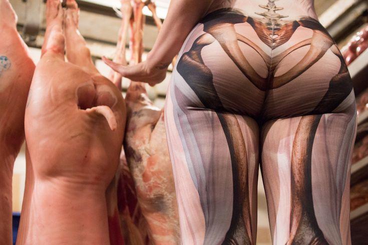 nude boob press photos
