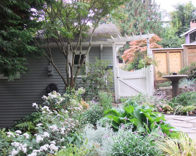 Pin by Bess Collins on Cottage Shade Gardens Pinterest