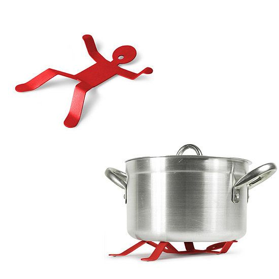 Funny kitchen gadget for hot pots extra design Funny kitchen gadgets gifts