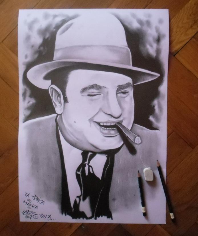 Cold War Dbq Essay Al Capone Essay Al Capone Course Hero Favorite Movie Essay also Argumentative Essay Samples Al Capone Essay Term Paper On Al Capone Sample Resume For Executive  Essay On The Awakening