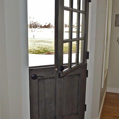 Simpson dutch door design exceptional entryways pinterest for Simpson doors