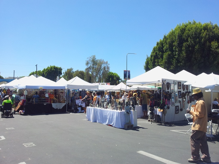 memorial day events la
