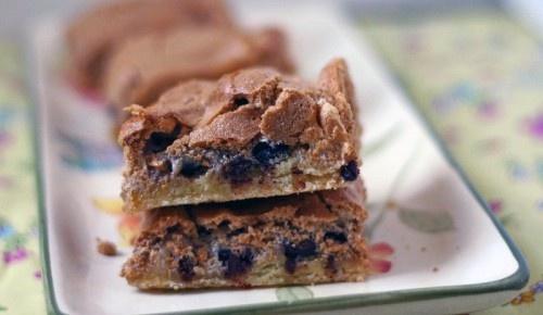 Mud hen bars | Eat Me - Sweets | Pinterest