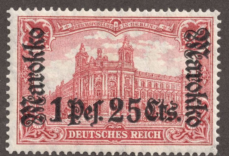 German Postage Stamp EPHEMERA Pinterest