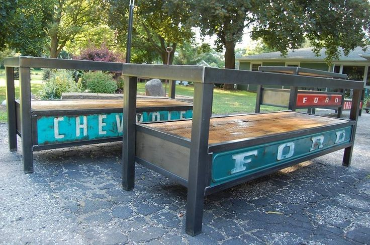 Upcycle | Recycled Furniture Ideas | Pinterest
